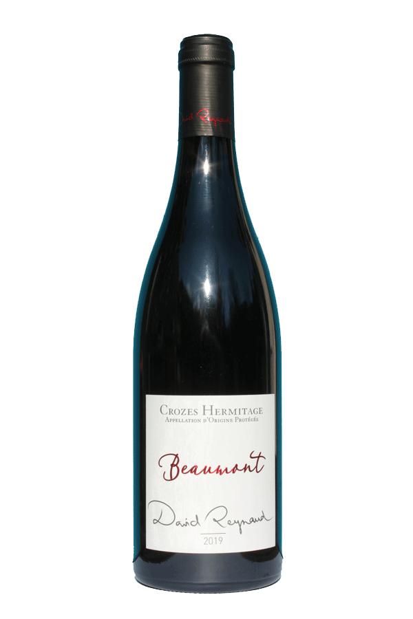 Domaine les Bruyères AOP Crozes Hermitage 2019 cuvée «Beaumont»