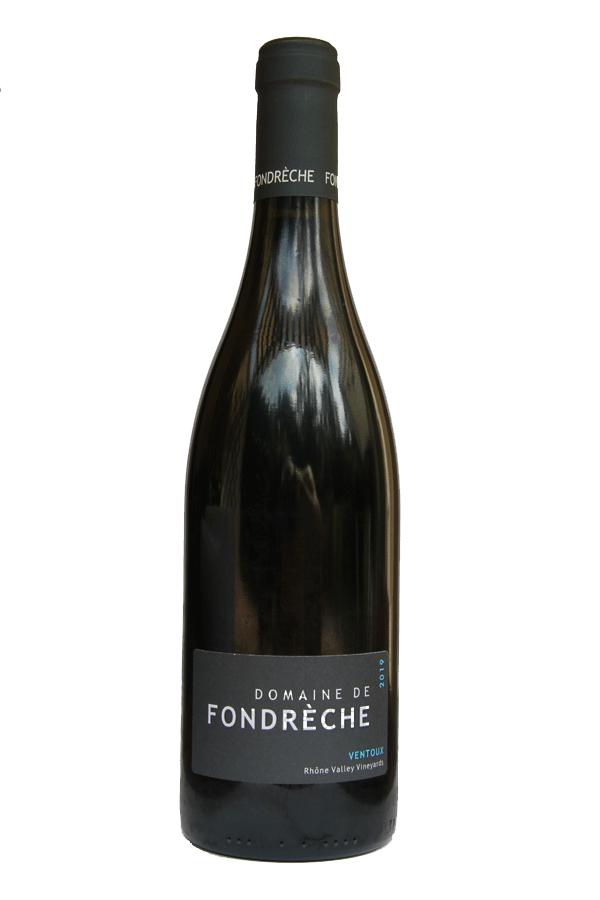 Domaine de Fondrèche AOP Ventoux rouge 2019 cuvée Domaine