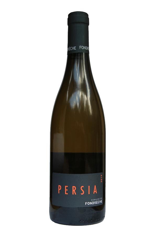 Domaine de Fondrèche AOP Ventoux blanc 2019 cuvée Persia