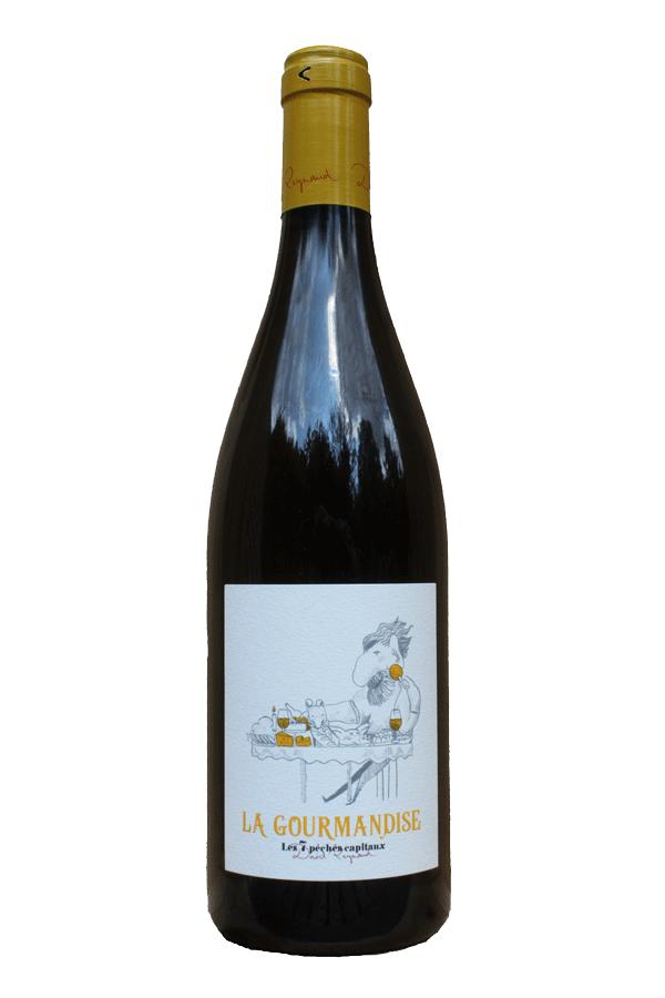 Domaine les Bruyères Vin de France Viognier blanc 2020