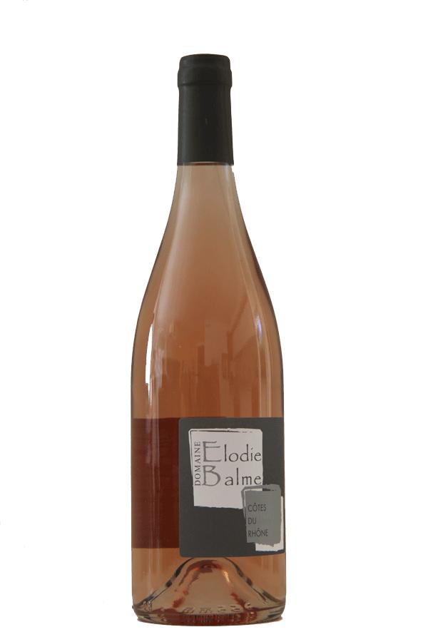 Domaine Elodie Balme AOP Côtes du Rhône rosé 2020